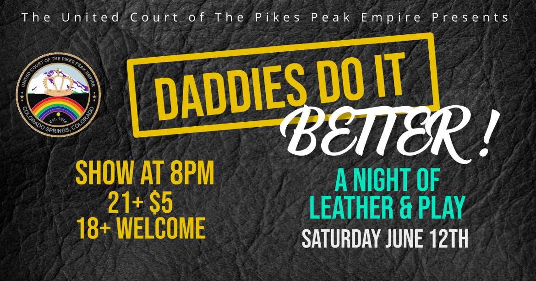 daddies do it better june 12