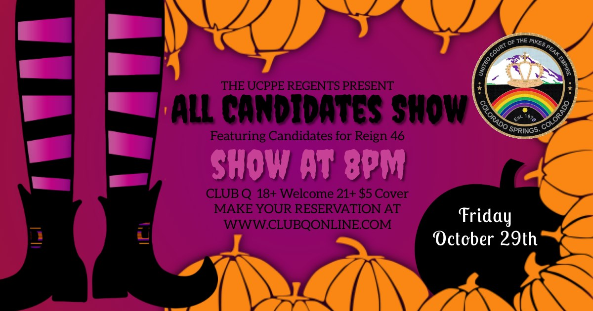 all candidates show 10-29-2021