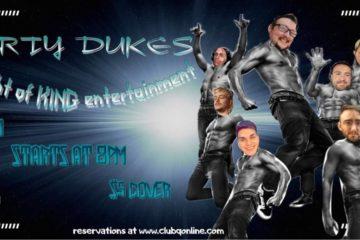 dirty dukes show 10-9-2021